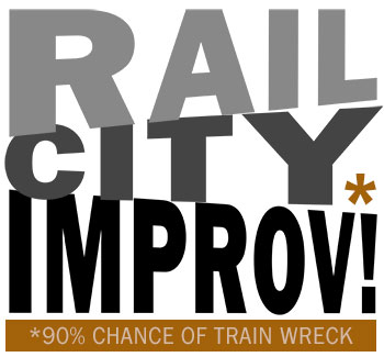 Rail City Improv